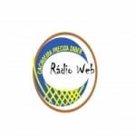 Logo da emissora Rádio Web Cachoeira Precisa Saber