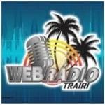 Logo da emissora Web Rádio Trairi