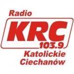 Logo da emissora Katolickie Radio Ciechanów 103.9 FM