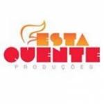 Logo da emissora Festa Quente