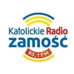 Logo da emissora Katolickie Radio Zamosc 90.1 FM