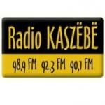 Logo da emissora Kaszebe 98.9 FM