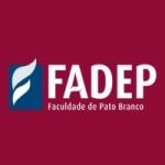 Logo da emissora Web Rádio FADEP
