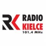 Logo da emissora Kielce 101.4 FM