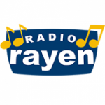 Logo da emissora Radio Rayen 94.1 FM