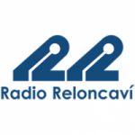Logo da emissora Radio Reloncaví 930 AM