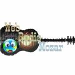 Logo da emissora Web Rádio Mozar