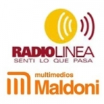 Logo da emissora Rádio Línea 1540 AM