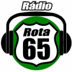 Logo da emissora Rota 65