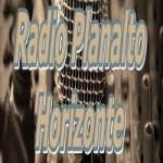Logo da emissora Rádio Planalto Horizonte