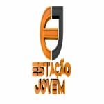 Logo da emissora Estação Jovem