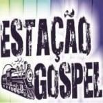 Logo da emissora Web Rádio Estacão Gospel