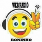 Logo da emissora Web Rádio Boninho