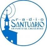 Logo da emissora Radio Santuario 91.5 FM