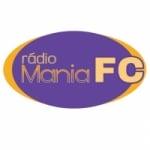 Logo da emissora Mania Futebol Clube