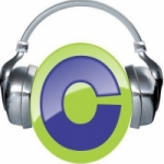 Logo da emissora Rádio Continental BC