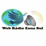 Logo da emissora Webrádio Zona Sul