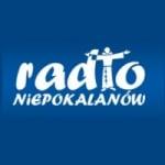 Logo da emissora Niepokalannow 102.7 FM