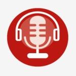 Logo da emissora Rádio Deus Conosco