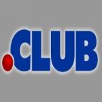 Logo da emissora Club FM
