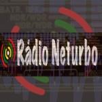 Logo da emissora Rádio Neturbo