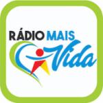 Logo da emissora Rádio Mais Vida