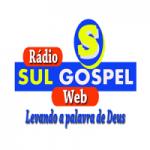 Logo da emissora Web Rádio Sul Gospel