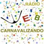 Logo da emissora Web Rádio Carnavalizando
