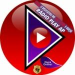 Logo da emissora Rádio Play Ap