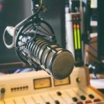 Logo da emissora Rádio Última Ceia