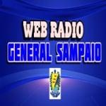 Logo da emissora Web Rádio General Sampaio