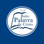 Logo da emissora Rádio Gospel Palavra de Cristo