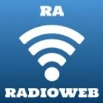 Logo da emissora RA Webrádio
