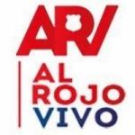Logo da emissora Al Rojo Vivo