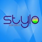Logo da emissora Stylo