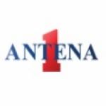Logo da emissora Rádio Antena 1 95.3 FM