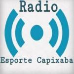Logo da emissora Rádio Esporte Capixaba
