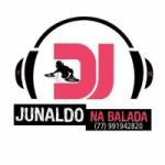 Logo da emissora Web Rádio Dj Junaldo Mix