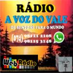 Logo da emissora A Voz do Vale