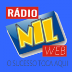 Logo da emissora Rádio Nil