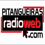 Logo da emissora Pitangueiras Rádio Web