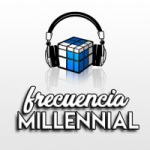 Logo da emissora Radio Frecuencia Millennial