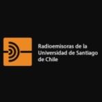 Logo da emissora Radio Usach 94.5 FM 1240 AM