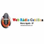 Logo da emissora Webrádio Católica