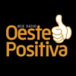 Logo da emissora Rádio Oeste Positiva