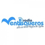 Logo da emissora Radio Ventisqueros 97.7 FM
