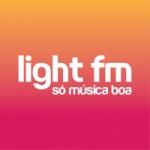 Logo da emissora Light FM
