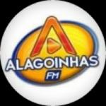 Logo da emissora Lagoinha Fm