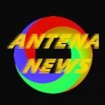 Logo da emissora Rádio Antena News