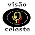 Logo da emissora Web Rádio Visão Celeste